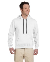 Gildan Adult Premium Cotton®  Hooded Sweatshirt