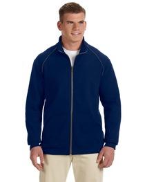 Gildan Adult Premium Cotton®   Fleece Full-Zip Jacket