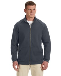 Gildan Adult Premium Cotton®   Fleece Full-Zip Jacket