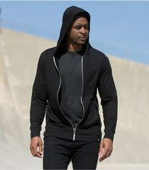 Koi® Element Full Zip Hooded Fleece