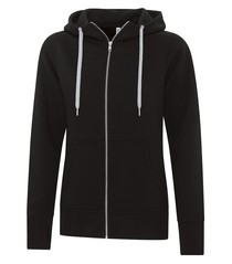 ATC™ Esactive® Core Full Zip Ladies' Sweatshirt
