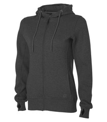 ATC™ Pro Fleece Full Zip Hooded Ladies' Sweatshirt