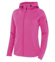 ATC™ Ptech® Fleece Hooded Ladies' Jacket