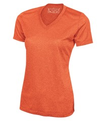 ATC™ Pro Team Heather Proformance Ladies' Tee