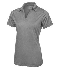 ATC™  Pro Team Heather Proformance Ladies' Sport Shirt