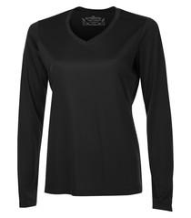 ATC™ Pro Team Long Sleeve V-neck Ladies' Tee
