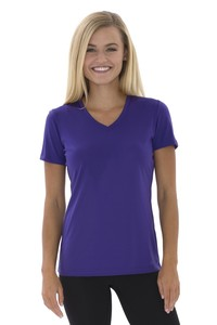 ATC™ Pro Team Short Sleeve V-neck Ladies' Tee