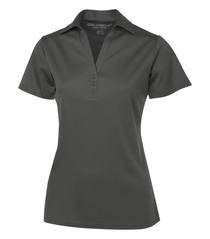 Coal Harbour® Everyday Colour Block Ladies' Sport Shirt