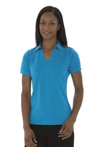 Coal Harbour® City Tech Snag Resistant Ladies' Sport Shirt
