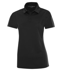 Coal Harbour® Everyday Colour Slice Ladies' Sport Shirt