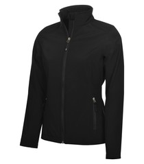 Coal Harbour® Everyday Soft Shell Ladies' Jacket