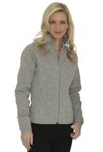 Coal Harbour® Sweater Fleece Ladies' Jacket
