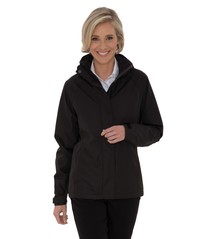 Coal Harbour® Coast To Coast Ladies' Rain Jacket