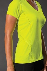 Ogio® Endurance Nexus Ladies' V-neck