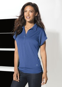Ogio® Microstripe Ladies' Polo