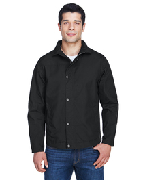 Harriton Men's Auxiliary Canvas Work Jacket