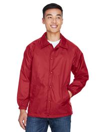 Harriton Adult Nylon Staff Jacket