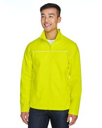 Harriton Men's Echo Soft Shell Jacket