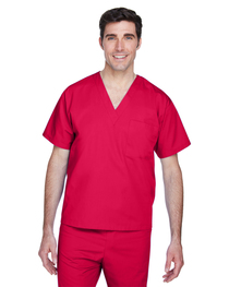 Harriton Adult Restore 4.9 oz. Scrub Top