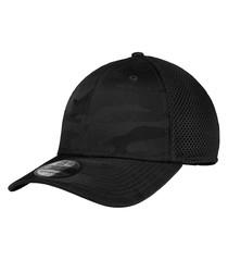 New Era® Tonal Camo Stretch Tech Mesh Cap