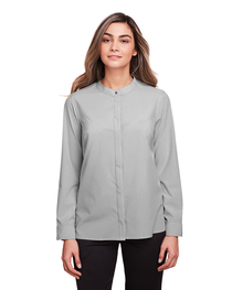 North End Ladies' Borough Stretch Performance Shirt
