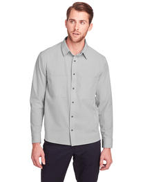 North End Men's Borough Stretch Performance Shirt