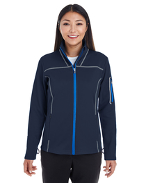 North End Ladies' Endeavor Fleece Jacket