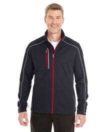 North End Men's Endeavor Fleece Jacket