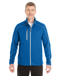 North End Men's Endeavor Fleece Jacket