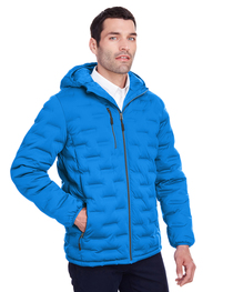 North End Men's Loft Puffer Jacket