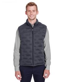 North End Men s Loft Pioneer Hybrid Vest