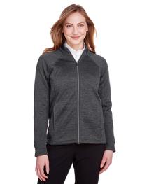 North End Ladies Flux 2.0 Full-Zip Jacket