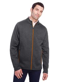 North End Men's Flux 2.0 Full-Zip Jacket