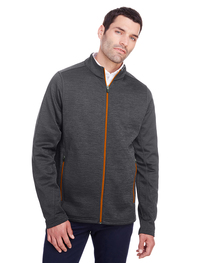 North End Men's Flux 2.0 Full-Zip Jacket