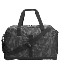 North End Rotate Reflective Duffel