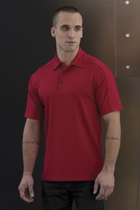 Ogio® Gaze Linear Polo