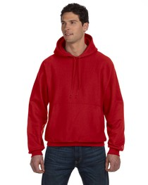 Champion Reverse Weave® 12 oz., Pullover Hooded Sweatshirt