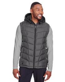 Spyder Men's Pelmo Puffer Vest