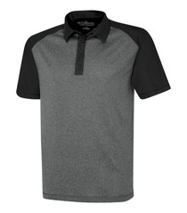 ATC™ Pro Team Heather Proformance Colour Block Sport Shirt