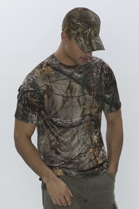 ATC™  Realtree® Tech Tee