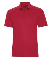 Coal Harbour® Tech Mesh Snag Resistant Sport Shirt