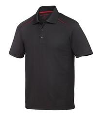 Coal Harbour® Snag Resistant Contrast Inset Sport Shirt