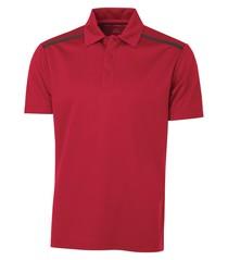 Coal Harbour® Everyday Colour Block Sport Shirt