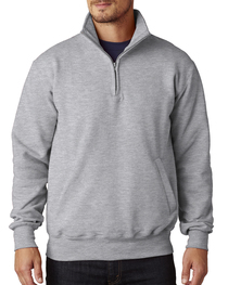 Champion Double Dry Eco® Quarter-Zip Pullover