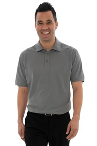Coal Harbour® Cotton Select Soil Release Sport Shirt