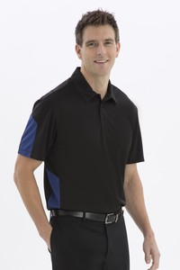 Coal Harbour® Everyday Colour Slice Sport Shirt