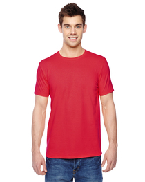 Fruit of the Loom Adult 4.7 oz. Sofspun® Jersey Crew T-Shirt