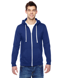Fruit of the Loom Adult 6 oz. Sofspun® Jersey Full-Zip