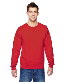 Fruit of the Loom Adult SofSpun® Crewneck Sweatshirt