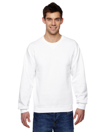 Fruit of the Loom Adult 7.2 oz. SofSpun® Crewneck Sweatshirt